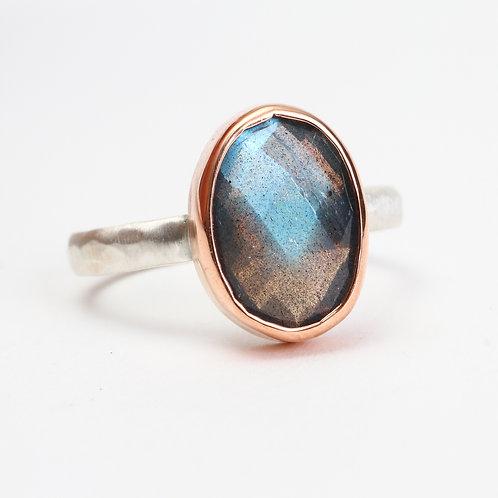 The Dayflower Ring