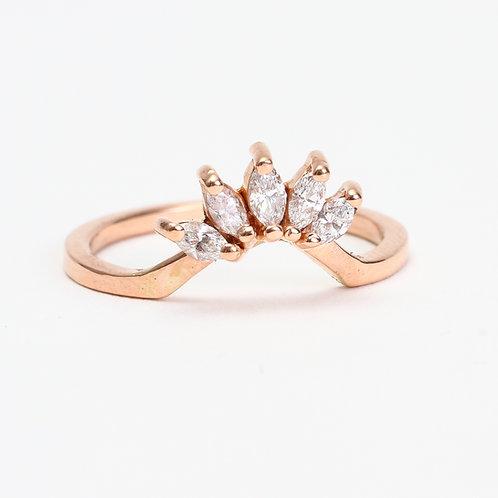 The Calotropis Ring