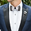 Thumbnail: River Wind Bow Tie
