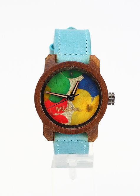 Marco SE Turquoise Mistura Watch