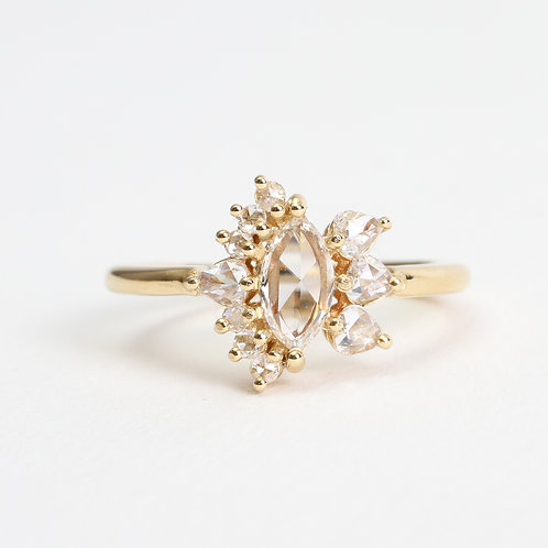 The Coreopsis Ring