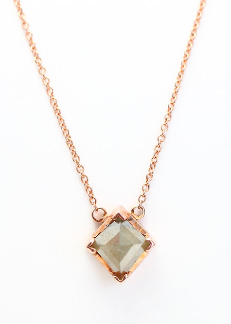 The Ivy Necklace