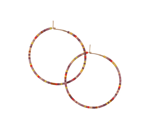 Letting Go Hoops - Annual - Large