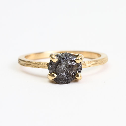 The Wax Flower Ring