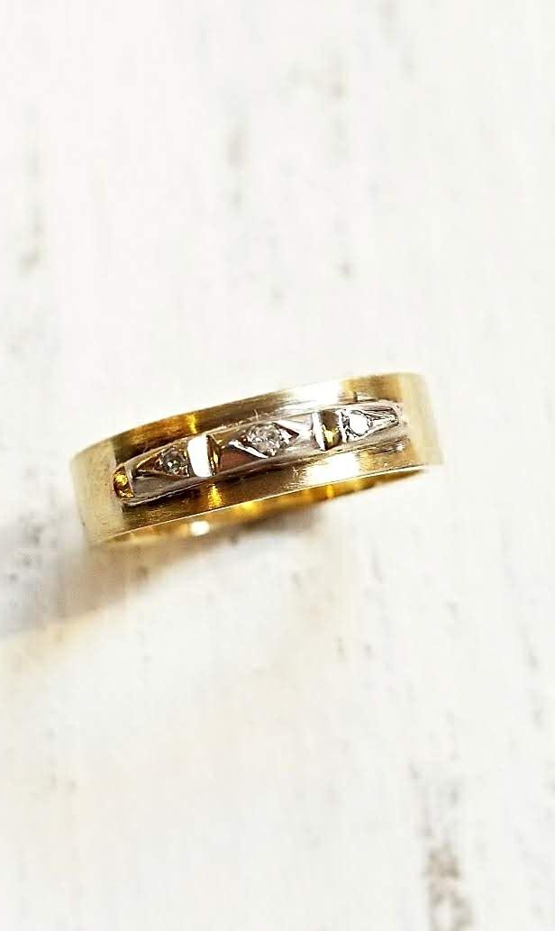 Fox Beaux Custom Handmade Jewelry Engagement Wedding Rings