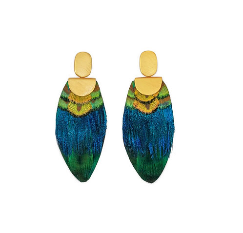 Campbell Earring