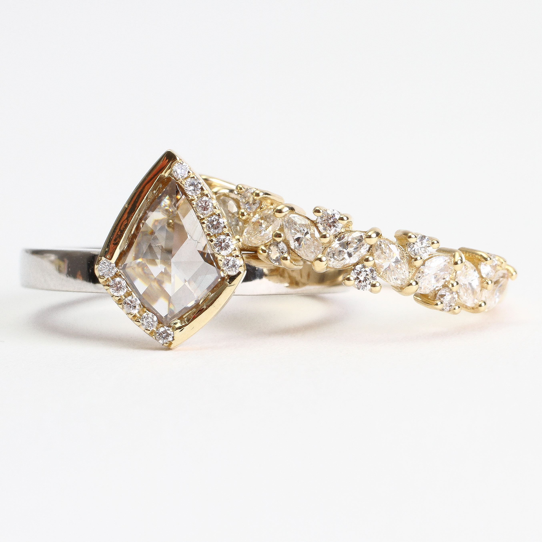 Custom Jewelry Consultation