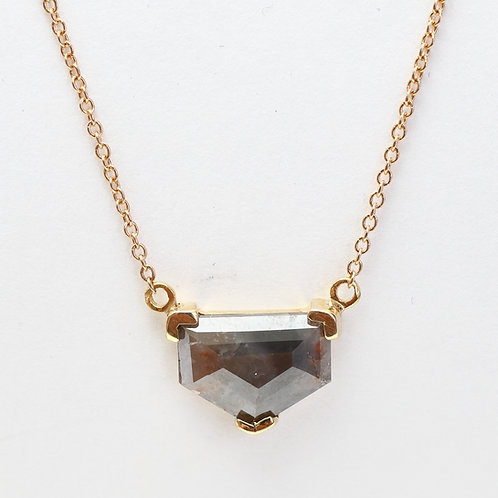 The Sorrel Necklace