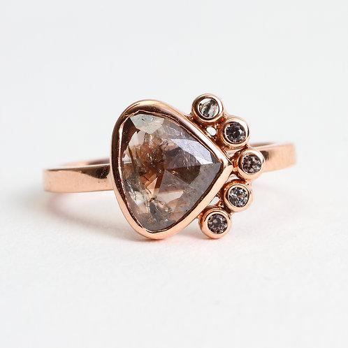 The Coriander Ring