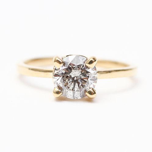 The Gardenia Ring