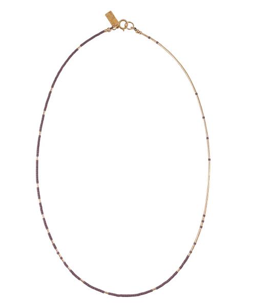 Arche Necklace - Ume
