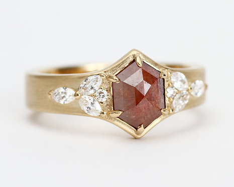 The Crown Imperial Ring
