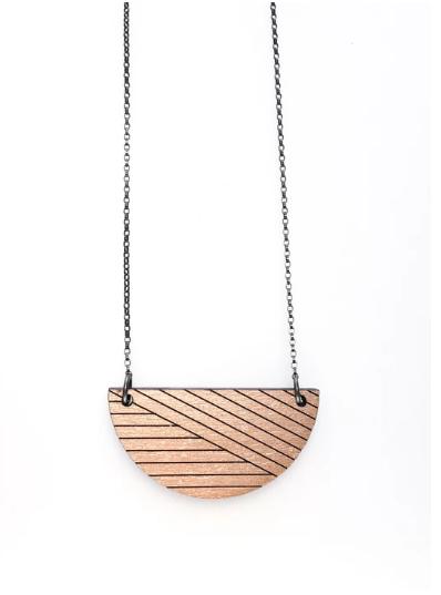 Alta Necklace