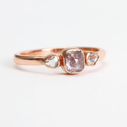 The Mistflower Ring