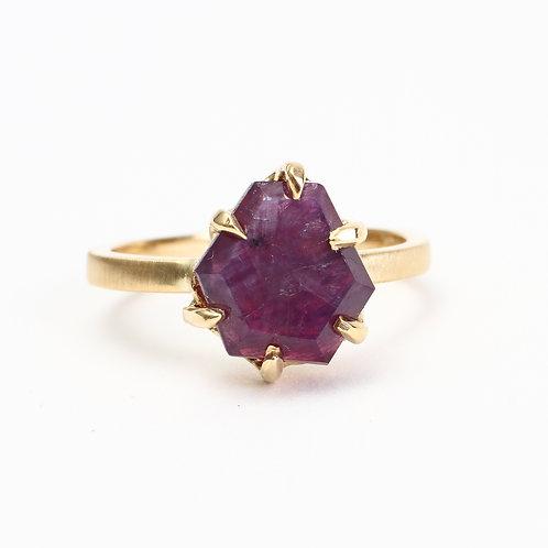 The Sagebud Ring