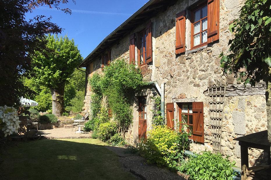 Maison des Roses - frenchrose.co.uk