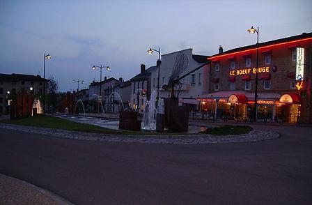 St. Junien, France