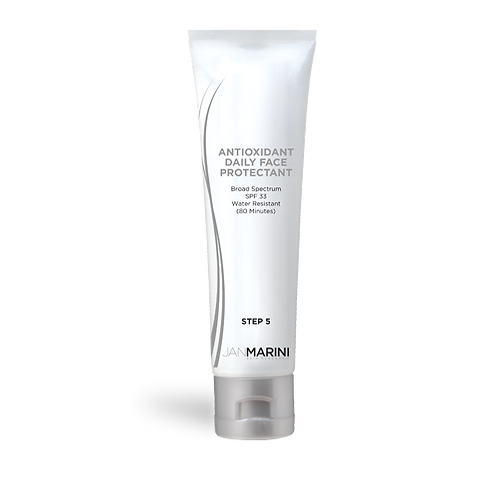 Antioxidant Daily Face Protectant SPF 33