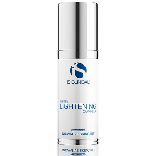 iS Clinical® White Lightening™ Complex