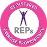 REPS Level 3 Personal Trainer