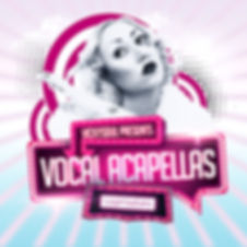 Vickysoul vocal acapells vocal sample pack loopmasters