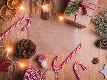 Christmas Quiz Time..! Are you ready to play?