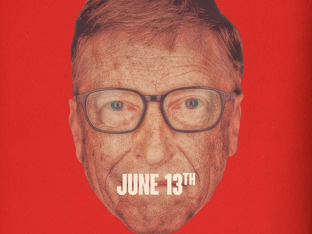 Announcing #ExposeBillGates Global Day of Action on 13 June 2020