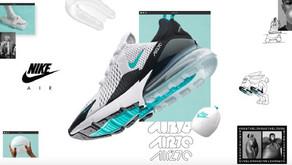 Quiz Sneakerhead: Você pode ganhar um Air Max 270!