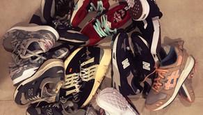 Comunidade Sneakerhead
