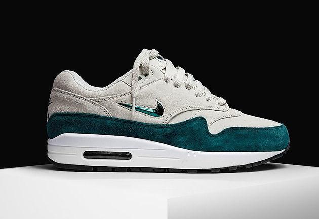 Jewel Cult Snkcult Air 1 Nike Max Sc Atomic TealSneaker WEH29DI