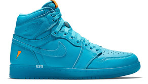 Air Jordan 1 Gatorade - Blue Lagoon -