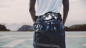 Nova coleção Nike International - Inspiração vinda de um clube!
