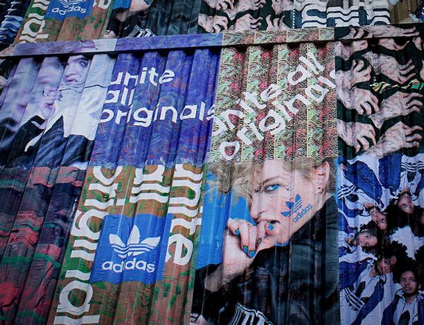 8b8c9f4cc65 Nova loja da adidas Originals em São Paulo!