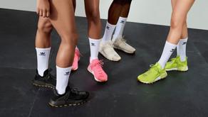 adidas Originals e Pharrell lançam campanha sobre empoderamento feminino