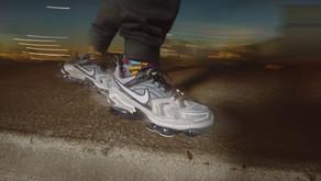 Conheça a nova coleção Air Max inspirada na evolução da plataforma Nike Air