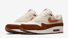Nike Air Max 1 - Mars Stone -