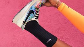 Conheça a divertida coleção HYPERFLORA da Nike