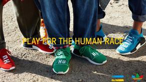 Nova coleção adidas originals + Pharrell Williams no Brasil!
