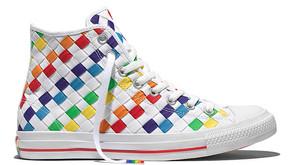 """Converse lança coleção """"Pride Collection"""""""