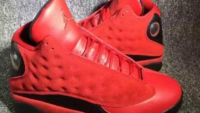 Air Jordan 13 em homenagem aos solteiros!