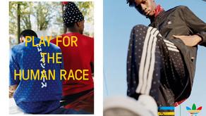 Nova coleção de Final de Ano de Pharrell Williams para a adidas Originals