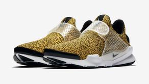 """Nike Sock Dart """"Safari"""" Pack no Brasil"""