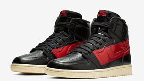 Air Jordan 1 - Defiant Couture - chega ao Brasil em breve
