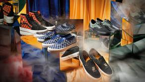 Vans apresenta oficialmente sua coleção em colaboração com Harry Potter