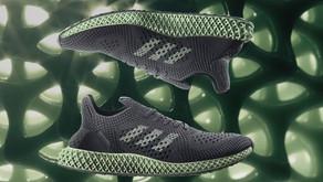 Informações oficiais de lançamento do adidas Consortium 4D Onyx Green no Brasil