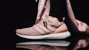adidas Ultra Boost 4.0 - Light Pink -