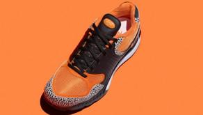 """Nike Air Zoom Talaria """"Safari"""" no Brasil!"""