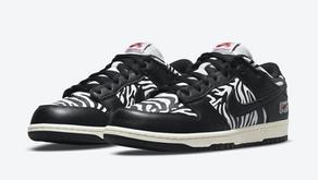 Quartersnacks e Nike SB colaboram em mais um Dunk Low + Lançamento Brasil