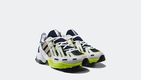 Conheça o novo tênis da adidas Originals, o EQT GAZELLE, que chega ao Brasil esse mês