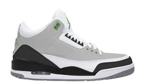 Esse Air Jordan 3 foi inspirado pelo Nike Air Trainer 1